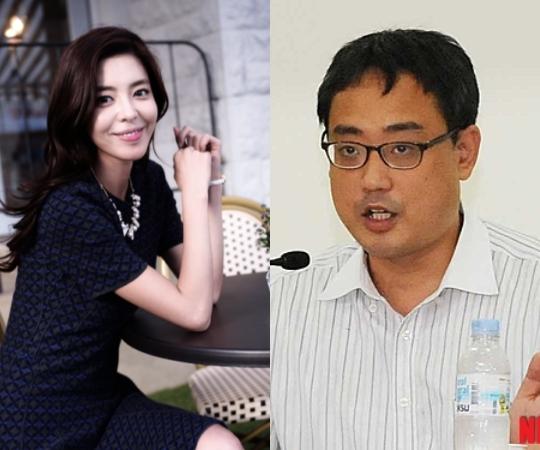 변희재 김규리 비난