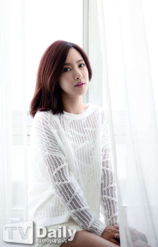 김윤서 인터뷰