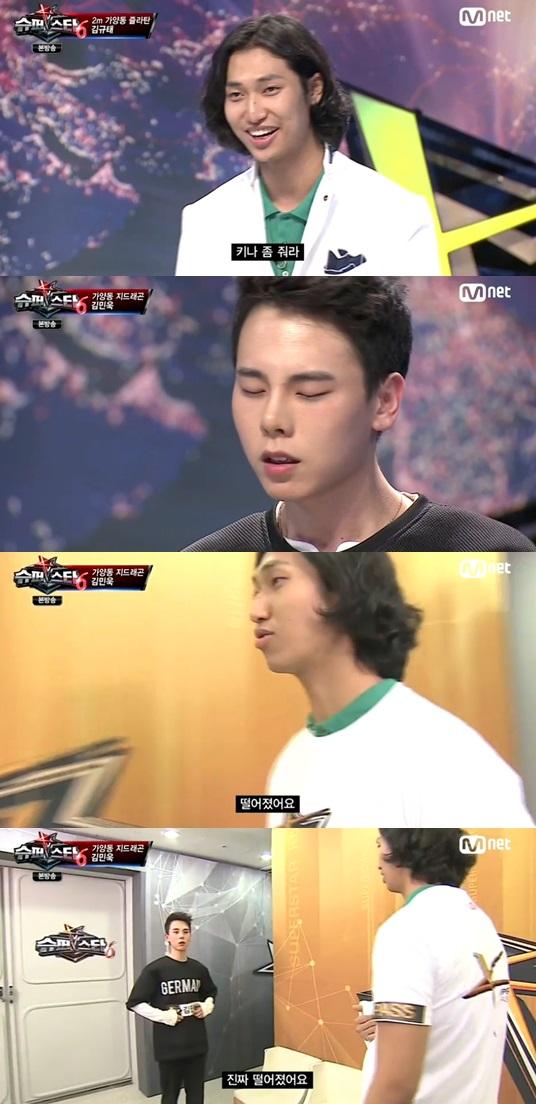 슈퍼스타K6 김규태 김민욱
