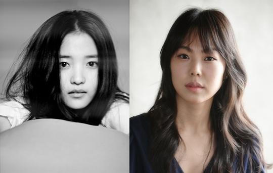 김태리 아가씨 김민희