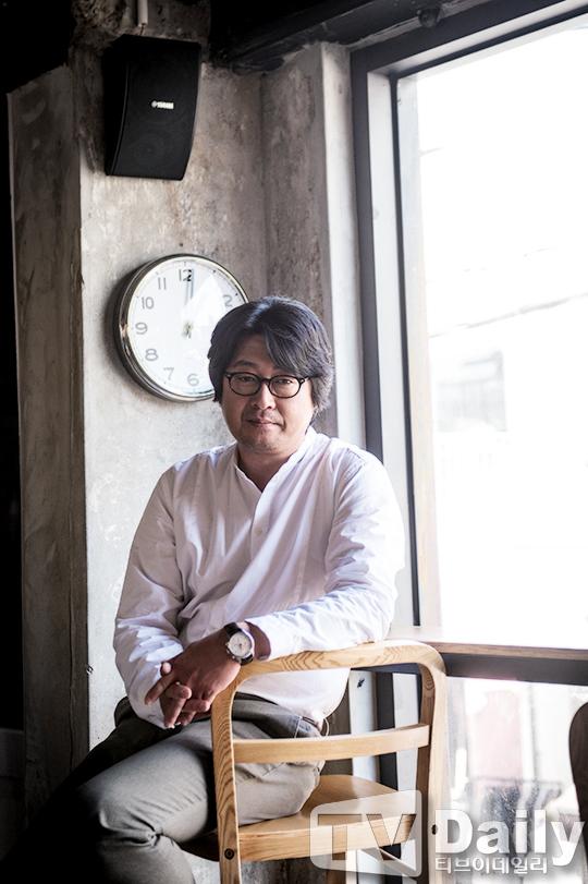 영화 검은 사제들 김윤석 인터뷰 현장 기사