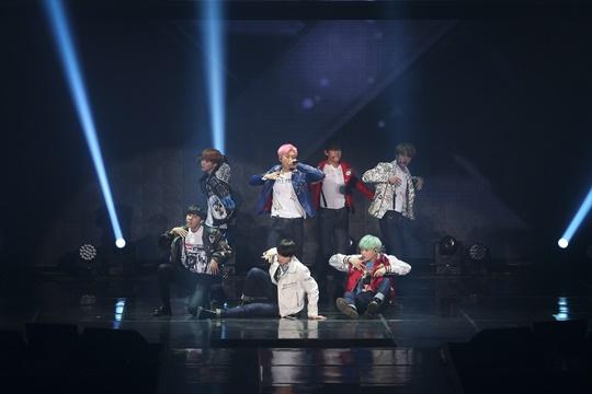 방탄소년단 콘서트