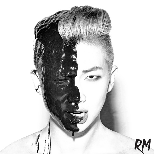 방탄소년단 랩몬스터 믹스테입 RM