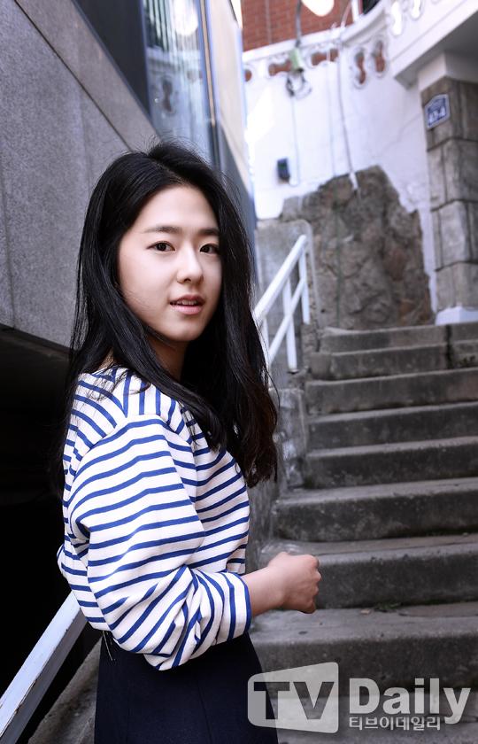 박혜수 인터뷰