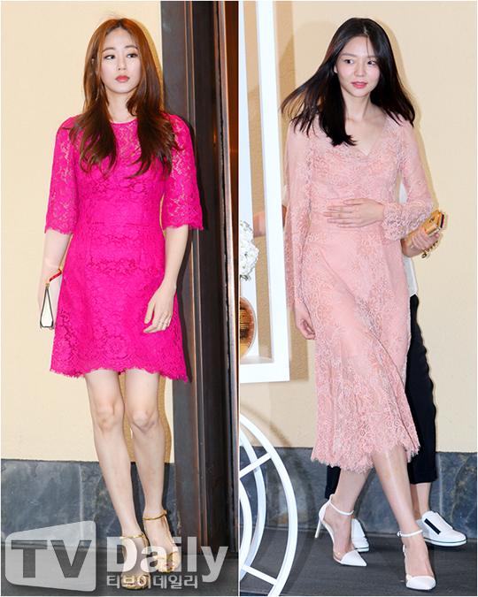 김효진, 이솜