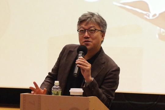 최동훈 감독