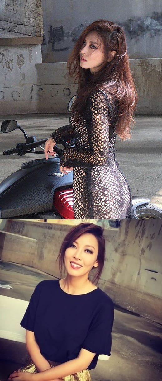 김소연 추석인사 이상우 열애