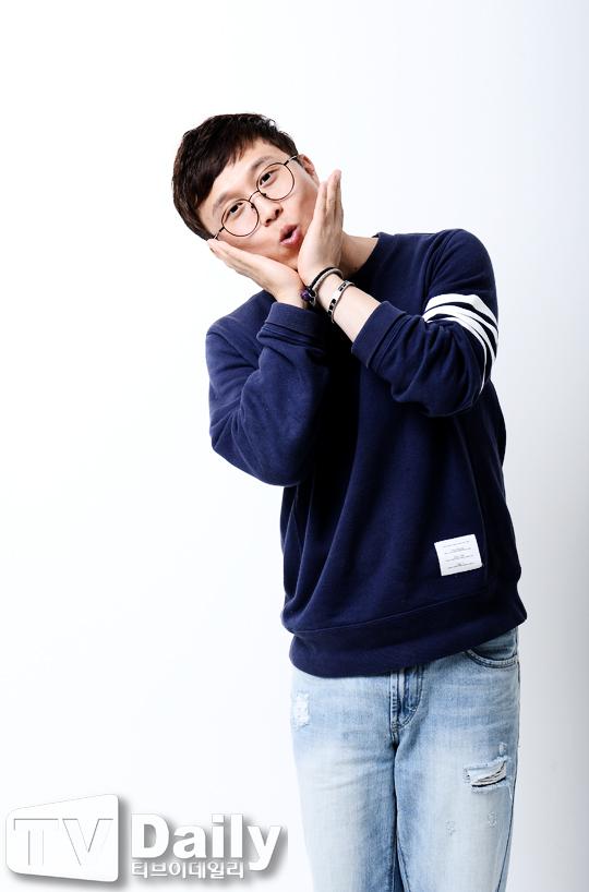 박성광 SNS엔터테인먼트