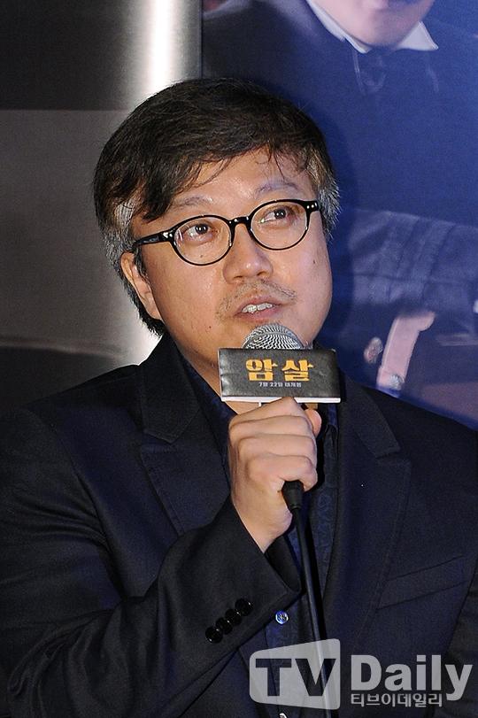 제16회 미쟝센단편영화제 최동훈 감독