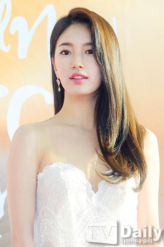 수지 JYP엔터테인먼트 재계약