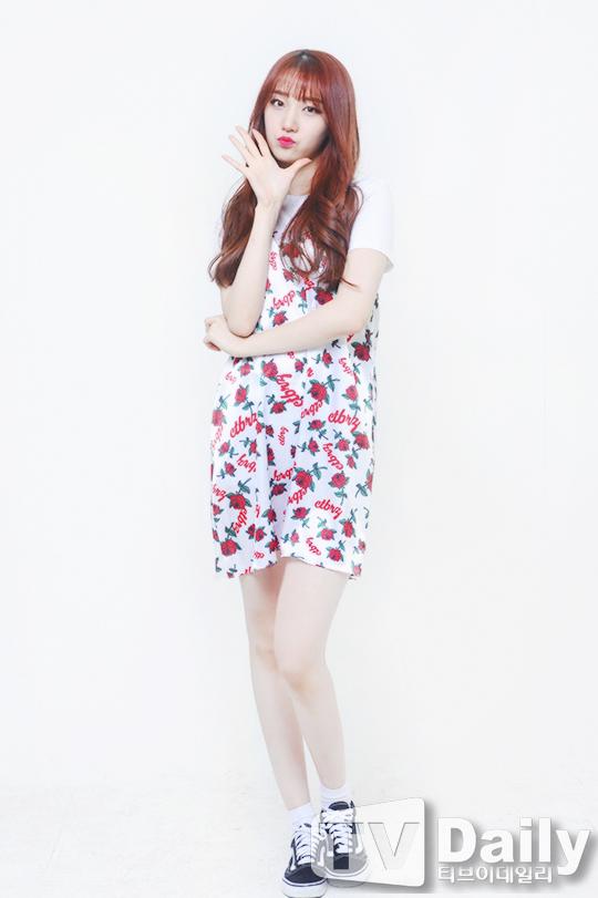 프리스틴 로아(김민경)