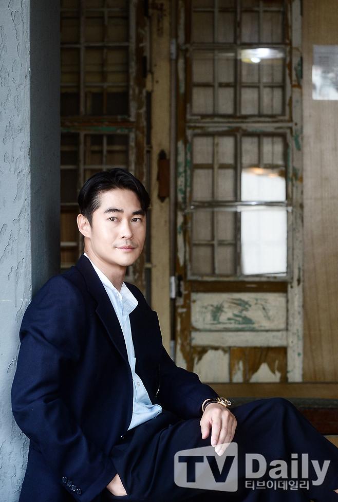 영화 보안관 배정남 인터뷰