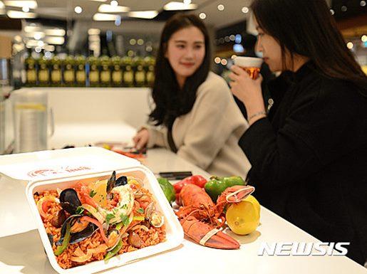 음식점 위생등급제 시행 (해당 사진은 기사 내용과 무관함)