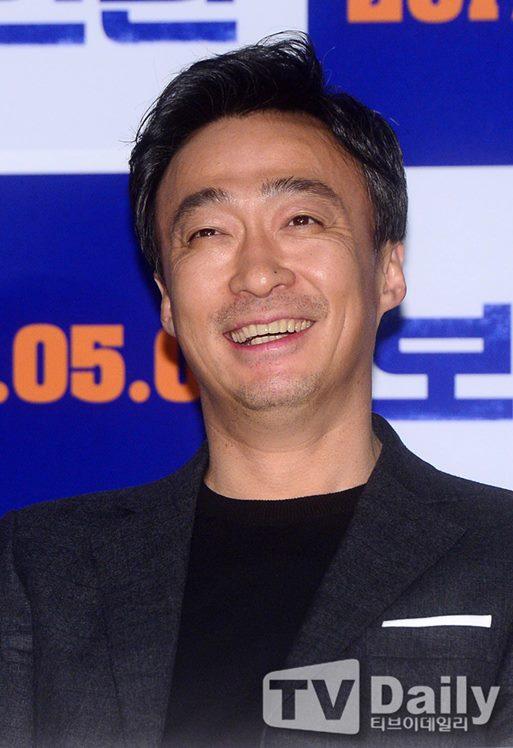 5월 영화배우 브랜드평판 보안관 이성민 공유 조진웅