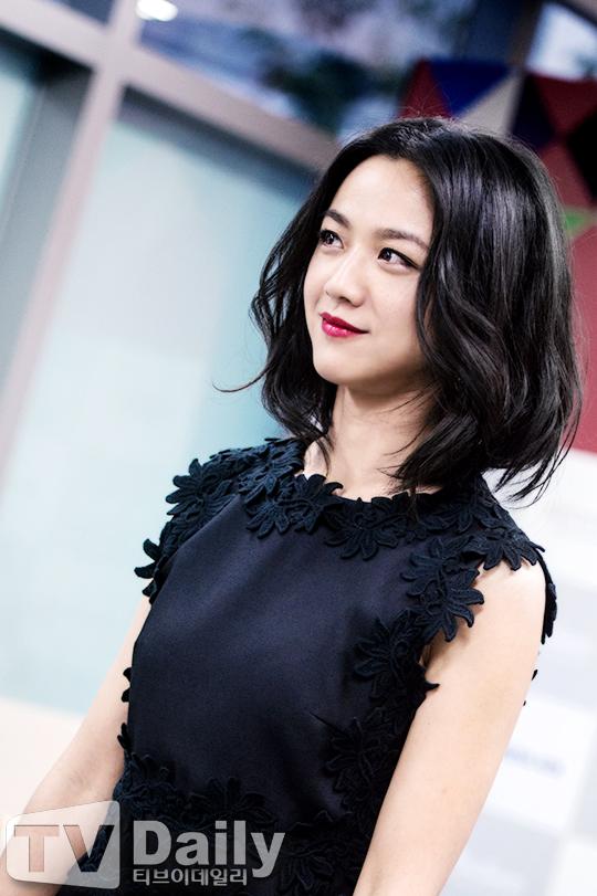 탕웨이 김태용 딸 썸머