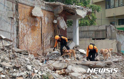 필리핀 규모 6.5 지진 (해당 사진은 기사 내용과 무관함)