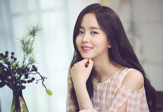 군주 김소현 인터뷰