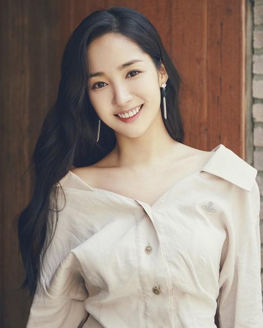 7일의 왕비 박민영