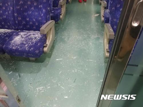 이집트서 열차 정면충돌 (해당 사진은 기사 내용과 무관함)