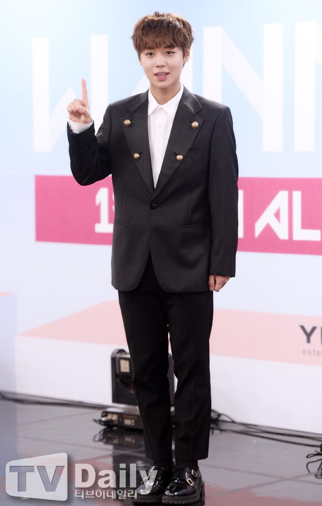 워너원 박지훈