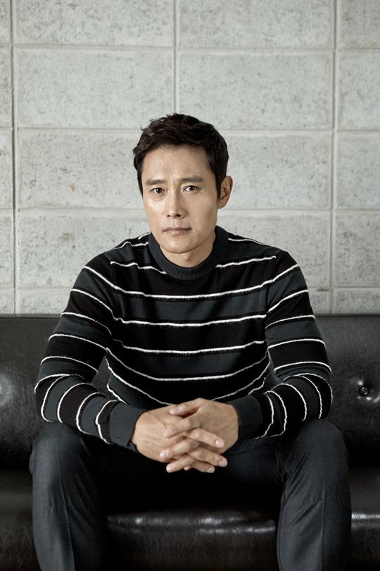 남한산성, 이병헌 인터뷰