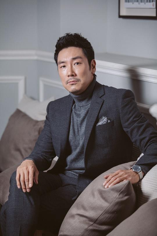 영화 대장 김창수 조진웅 인터뷰