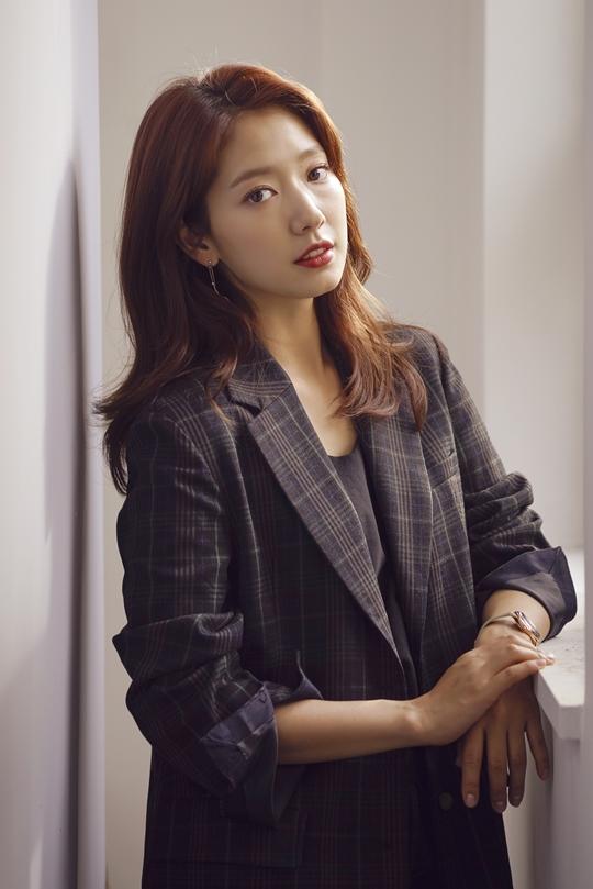 영화 침묵, 박신혜