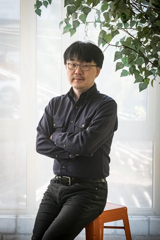 영화 침묵, 정지우 감독