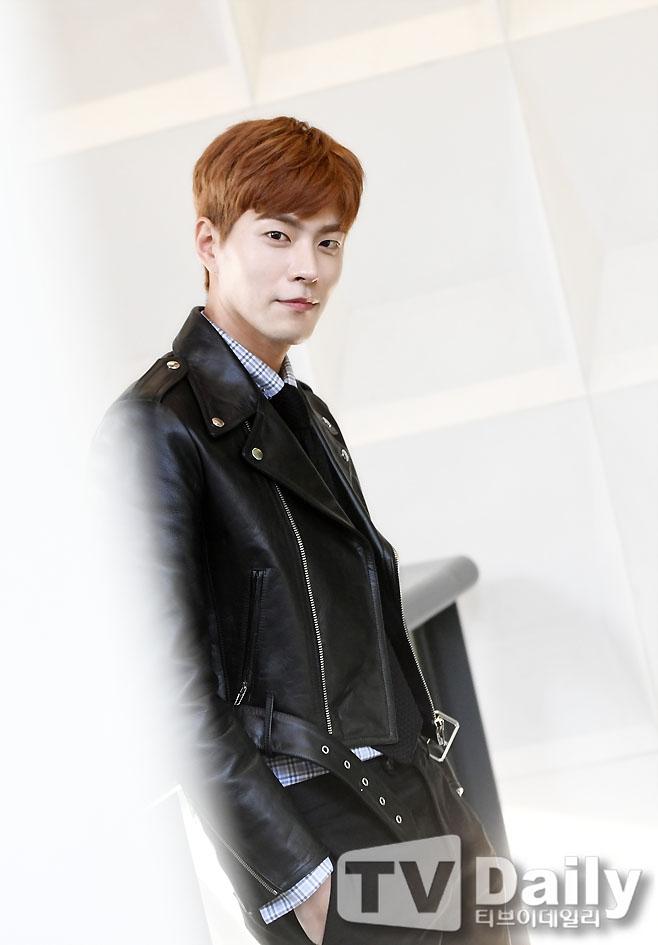 왕은 사랑한다 홍종현 인터뷰