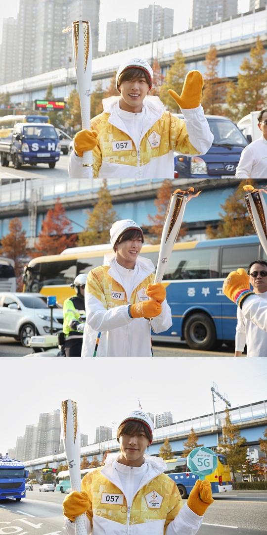 타쿠야 평창 올림픽