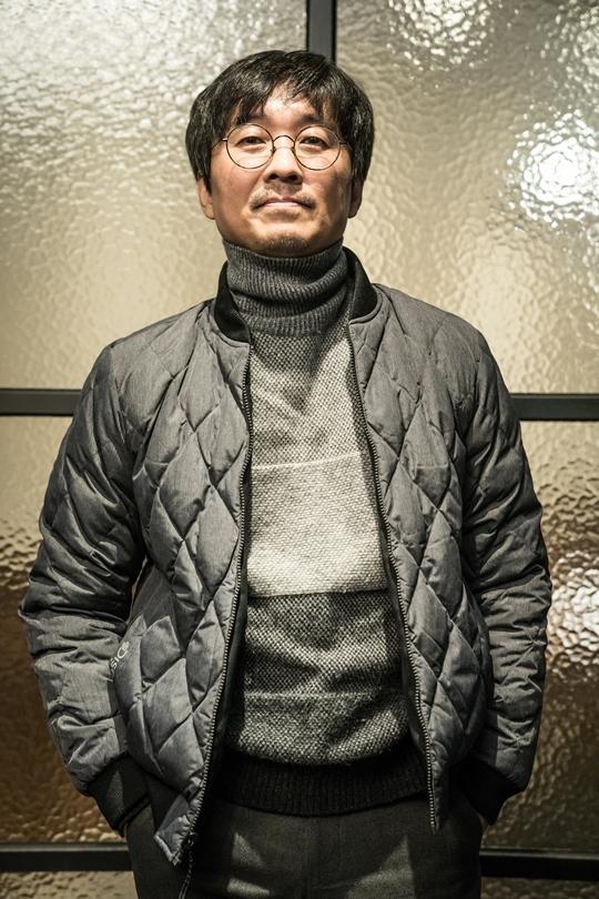 영화 기억의 밤, 장항준 감독
