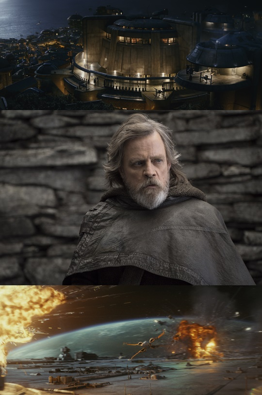 스타워즈: 라스트 제다이