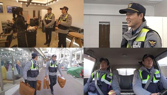 시골경찰2 이정진
