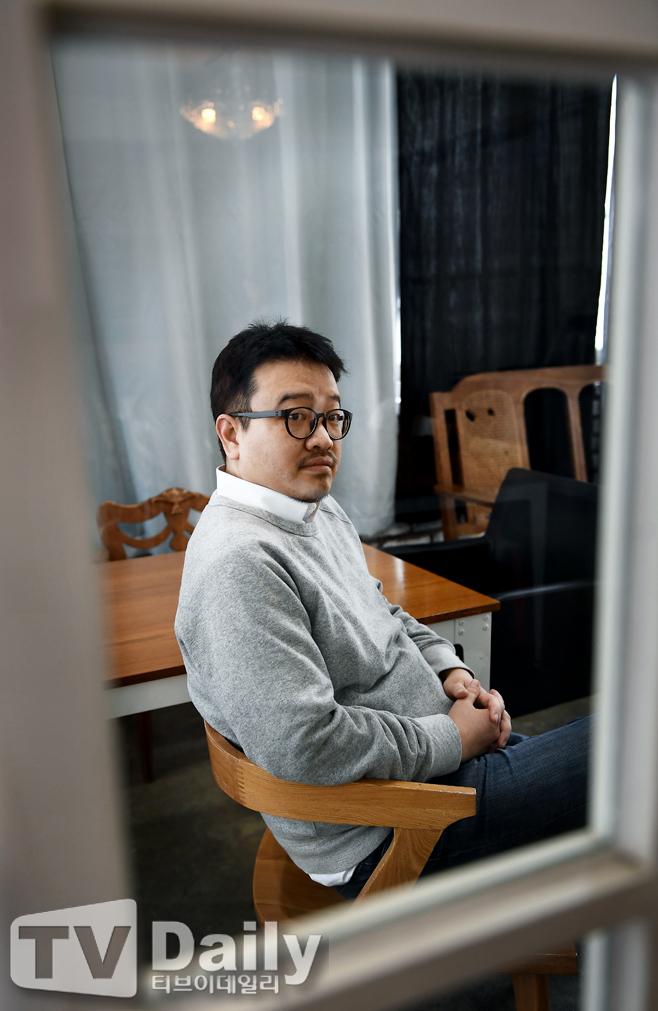영화 염력 연상호 감독 인터뷰