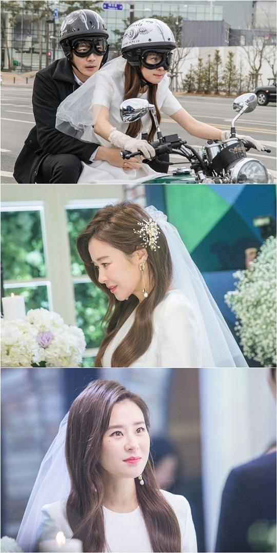 추리의 여왕 시즌2 최강희