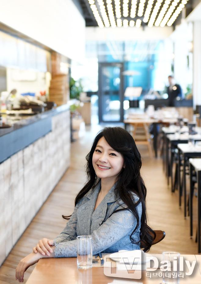 뮤지컬 명성황후, 김소현 인터뷰