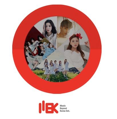 MBK엔터테인먼트 김광수 대표 제작