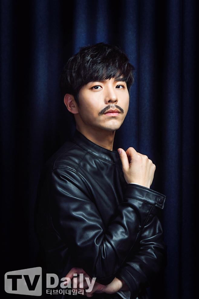 뮤지컬 배우 백승렬 인터뷰