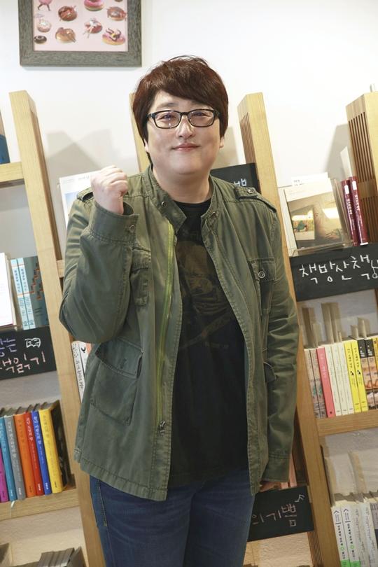 변영주 감독
