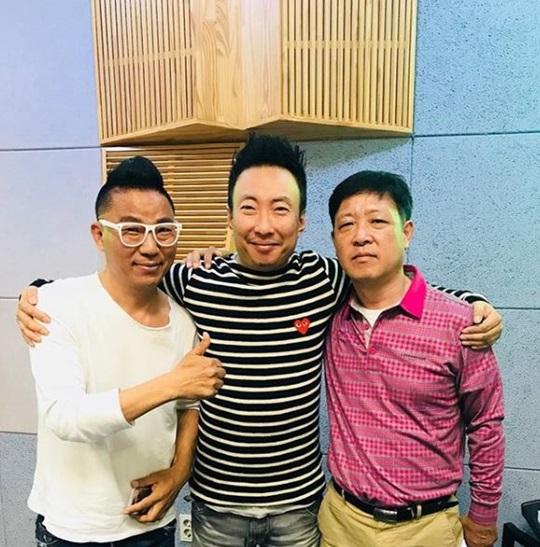 라디오쇼 김철민 윤효상