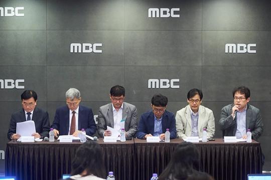 전지적 참견 시점, MBC