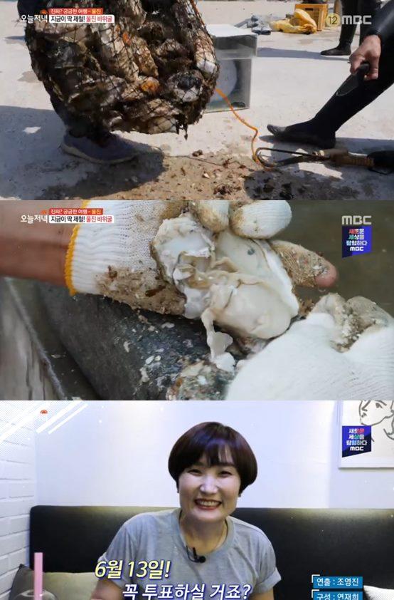 '생방송 오늘 저녁' 절벽도라지 보양백숙 맛집+6.13 지방선거 현장공개