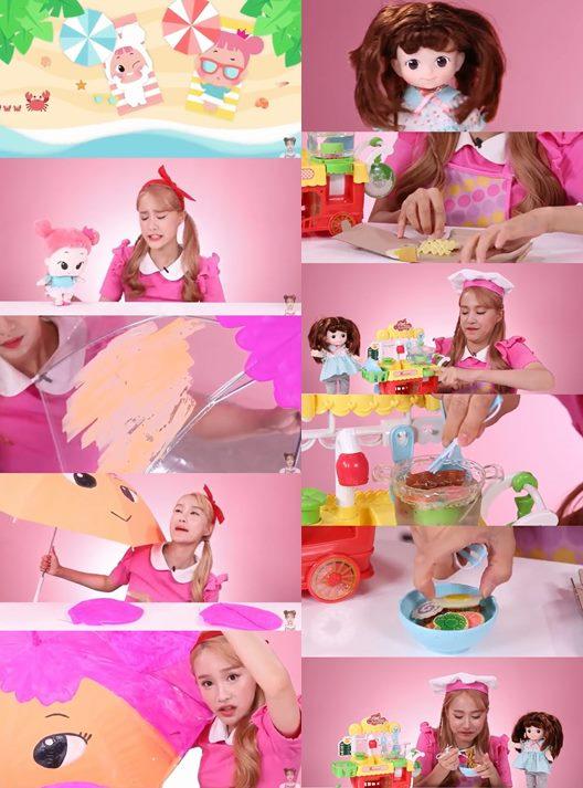 헤이지니 지니언니 강혜진 유튜브 영상