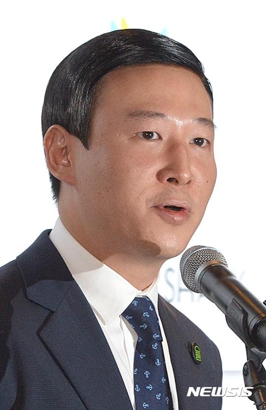 쉑쉑버거 SPC그룹 허희수 부사장