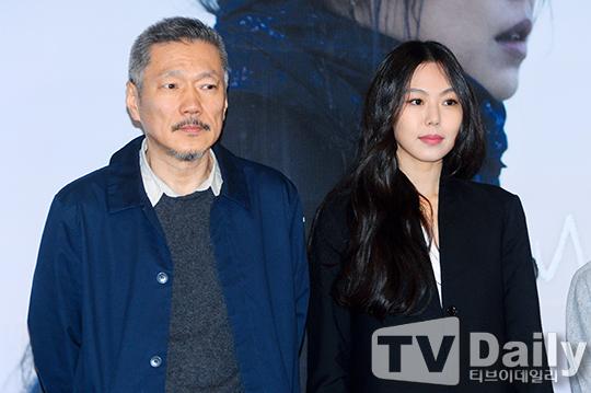 홍상수 김민희 이혼 소송 로카르노 영화제 불륜 스위스 포착