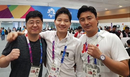 한국 이란