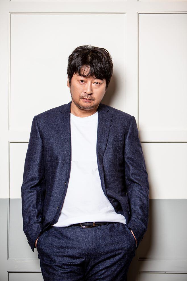 영화 암수살인 김윤석 인터뷰