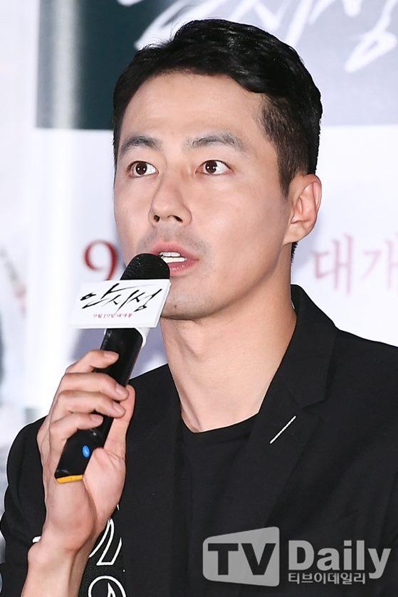 조인성 서울송파경찰서 홍보대사 위촉 안시성