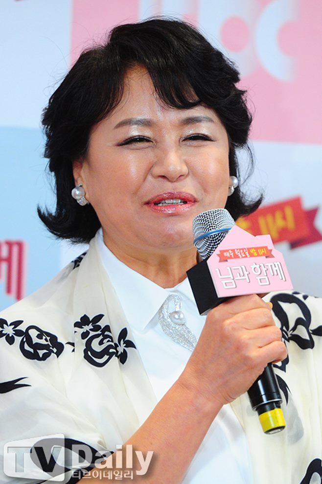 박원숙 빚투 고소 피해자