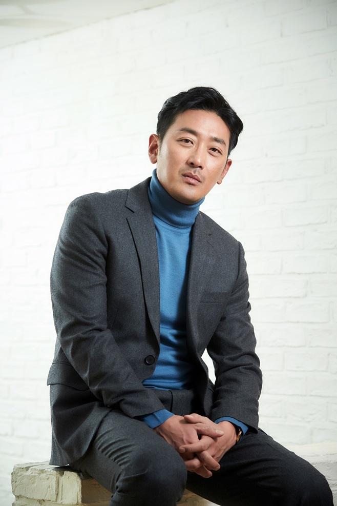 PMC: 더 벙커 하정우 인터뷰